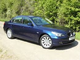 BMW 5-Series Saloon Review (2003 - 2010)   Parkers