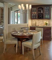 Dining Room And Bar Design Minimalist Kitchen Design Dining Room Traditional With