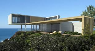 famous architectural houses.  Houses Located On One Of The Most Famous Australian Beaches This House Combines  Ecofriendly Materials With Modern Architecture By McKayPartners LLP Inside Famous Architectural Houses