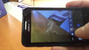 ZTE Avid 4g Camera Review - YouTube