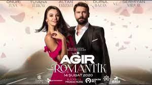 Ağır Romantik Filmi | Karamandan.com - Karaman Haber