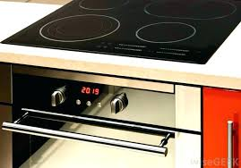 flat top stove white glass top stoves glass electric image of electric whirlpool home stove with flat top grill