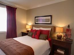 Red And Brown Bedroom Ideas Photos Com Pictures Bedrooms Decorating Trends
