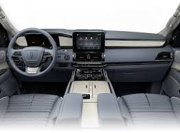 2018 lincoln navigator. delighful navigator an interior image of a lincoln black label navigator seen in the yacht club  theme and 2018 lincoln navigator