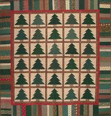 Pine Tree Quilt Block & Pine Trees Quilt | World In Stitches & Kathy K. Wylie Quilts – Cottage Quilts Part 2 Adamdwight.com