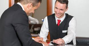 hotel reception ile ilgili görsel sonucu