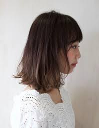 ラフなおしゃれボブtk52 ヘアカタログ髪型ヘアスタイル