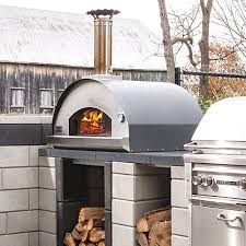 outdoor pizza oven forno four à pizza extérieur 01015 05 449