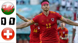 PES 2021 | Galles vs Svizzera - EURO 2020 - YouTube