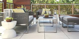 crate outdoor furniture. Elegant Crate And Barrel Patio Furniture Residence Remodel Plan Gratis New  Marvelous Outdoor Cleara .