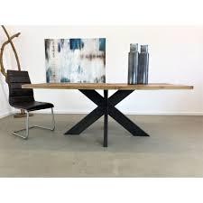 Esstisch Massivholz Coco Massivholz Möbel