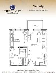 Assisted Living Apartment Floor PlansAssisted Living Floor Plan