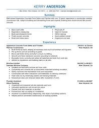 Apprentice Sample Resumes Professional Apprentice Concrete Form Setter And Finisher Resume 12
