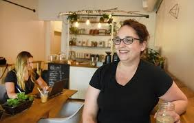 Hop skip & a jump away from these neighboring southern california cities: Kit Coffee Now Brewing And Baking Up Goodness In Downtown Peterborough Thepeterboroughexaminer Com