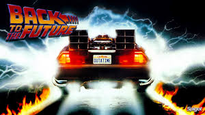 back to the future wallpaper hd