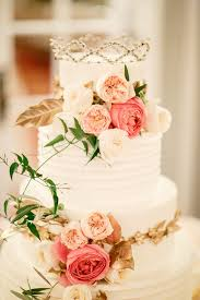 romantic floral wedding cakes belle the magazine