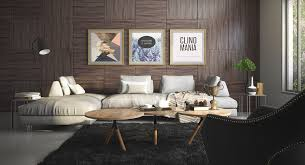 wall texture designs for the living