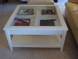 Coffee Table:Glass Display Coffee Tables Adding Sophistication And Class To  Your Room Settings Your
