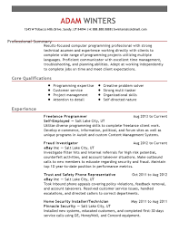 99 Free Functional Resume Templates Functional Resume Download