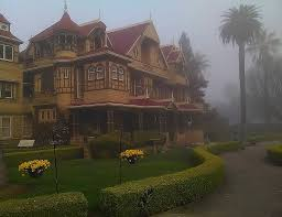 whether one believes in spirits or not there s no denying the presence of someone or something here at winchester mystery house