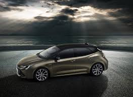 2019 Toyota Auris Signals New Corolla for US » AutoGuide.com News