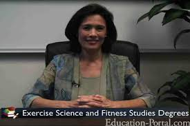 Careers With Exercise Science Degree Exercise Sciences Career Video Earning A Degree In Exercise