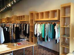 Apparel Display Stands The Clothing Display Racks Retail Fixtures Creative Throughout 57