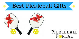 Best Pickleball Gifts 2019 Gift Ideas For Players Who Have Everything