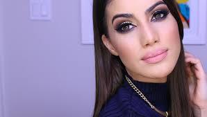 2016 versatile party makeup smokey eye makeup tutorials and beauty reviews camila coelho you