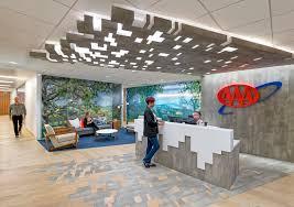 A Tour Of Aaas New Walnut Creek Headquarters Officelovin