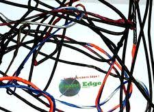 Bear Archery String And Cable Chart Fred Bear Archery Accessories For Sale Ebay