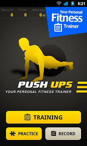 Push Ups Workout Download Android App In Playmarket 2 0