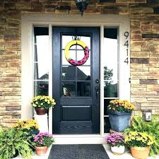 full glass entry doors front door reviews beautiful for homes we worked with lite sidelights