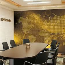 wallpaper for office wall. Custom Wallpaper For Offices Office Wall