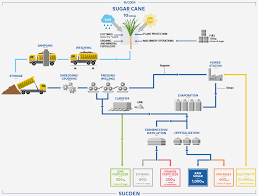 Process Flowcharts Sugar Products Services Sucden