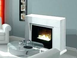 fireplace extra large electric 1500w wall mounted insert frame fireplaces inserts building
