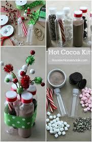Creative Gift Ideas for Christmas--Hot Cocoa Kit