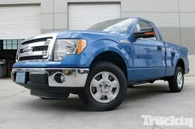 2014 Ford F-150 Gains STX SuperCrew Model