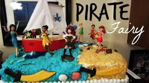 Pirate Fairy Birthday Party Ideas Youtube