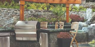 grills outdoor kitchens gas grills propane vs natural gas