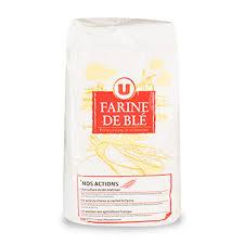 <b>Мука пшеничная</b> высший сорт, Sistem <b>U</b>, 1 кг, Франция - купить c ...