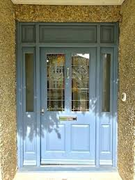 stained glass doors panels contact a stained glass front door panel stained glass door panels manchester