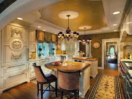 Luxury Kitchen Furniture Luxury Kitchens Hgtv