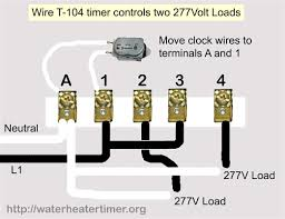 how to wire intermatic t104 and t103 t101 timers incredible pool timer wiring mesmerizing timer wiring diagram