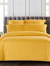 <b>Постельное белье ТомДом Викка</b> (ярко-желтое) | www.gt-a.ru