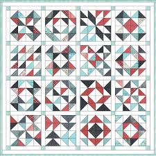 Half Square Triangle Quilts – boltonphoenixtheatre.com & Find This Pin And More On Half Square Triangle Quilts Scrappy Half Square  Triangle Quilt Patterns Adamdwight.com