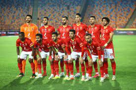 Beckham returns as Al Ahly announce squad for crucial Esperance clash