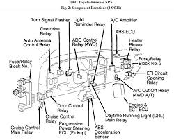 i have a 1992 toyota 4runner 3 0 4wd air conditioning problem 1994 toyota pickup wiring diagram at 1992 Toyota Pick Up A C Wiring Diagram