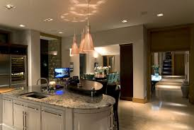 layered lighting. A Layered Lighting Design - For The Kitchen, Dining Room And Hallway O