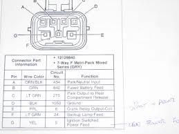 2001 grand prix gt transmission gm forum buick, cadillac, chev 2000 Pontiac Grand Prix Engine Diagram at 2001 Pontiac Grand Prix Transmission Wiring Diagram